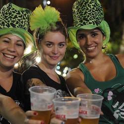 La Asociación de Cerveceros de Tandil avanza con la organización de San Patricio