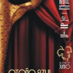 Otoño Azul 2011: Esta es la información que necesitás para disfrutar a pleno el encuentro de Teatro