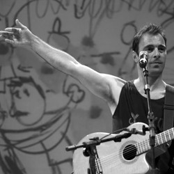 Kevin Johansen regresa al Español para presentar su nuevo disco