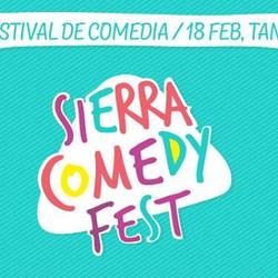"Todo listo para el Primer Festival de Comedia Stand Up ""Sierra Comedy Fest"""