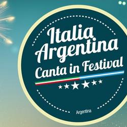 Italia Argentina Canta in Festival