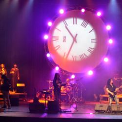 "La banda ""Prisma"", tributo a Pink Floyd llega al Español"