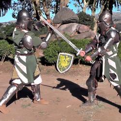 Un nuevo combate medieval tendrá lugar en la ciudad