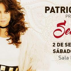 Cena show con la presencia de Patricia Sosa
