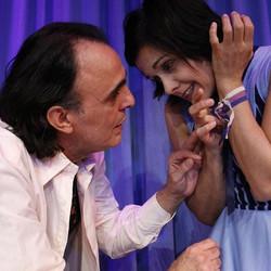 Otoño Azul 2011: Brasil propone emoción y poesía más allá de los límites del idioma