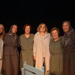 El equipo Delta realizará un nuevo desfile y una obra teatral