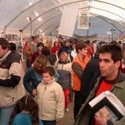El próximo fin de semana comienza la Fiesta Nacional de la Miel