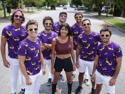 Los Bonnitos tocarán en Rivera para el carnaval