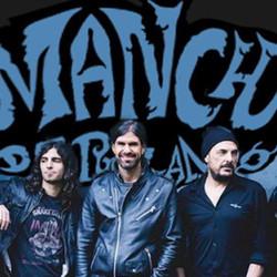 """""""La Mancha de Rolando"""" tocará en Semana Santa"""