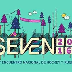 Seven de Hockey y Rugby: Se prepara una Megafiesta para los 10 años