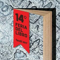 Del 2 al 6 de agosto tendrá lugar la Feria del Libro 2017