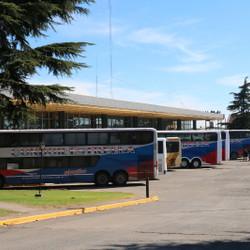 Horarios de Colectivos entre Tandil y Buenos Aires (Capital Federal)
