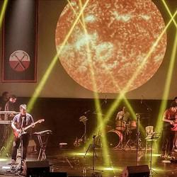 """Prisma """"Pink Floyd Experience"""" llega al Municipal"""