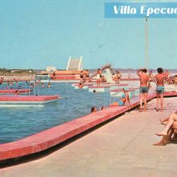 Ex Villa Turística Lago Epecuén