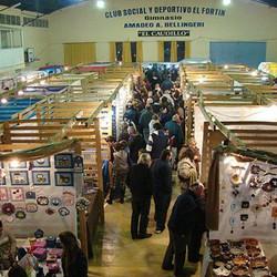 Se aproxima la Feria Nacional de Artesanías y Manualistas