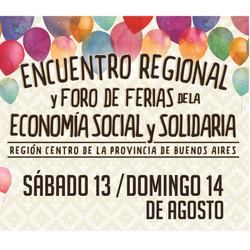 Tandil será sede del Encuentro Regional y Foro de Ferias de la Economía Social y Solidaria