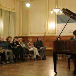 Festival Pianístico