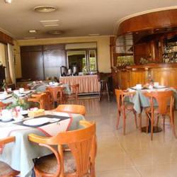 Confitería Hotel Savoy