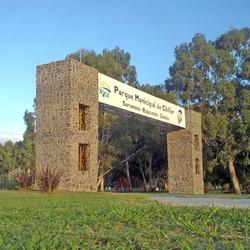Parque Municipal de Chillar