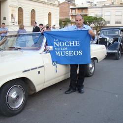 La noche de los Museos - 7ma. edición