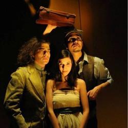 Otoño Azul 2011: El Teatro mendocino vuelve a ser un referente de Argentina en el Encuentro azuleño
