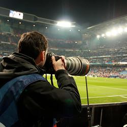 Olavarría tendrá su 1º Workshop internacional de fotografía deportiva