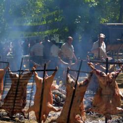Fiesta del Caballo: recuperando la identidad de Santa Luisa