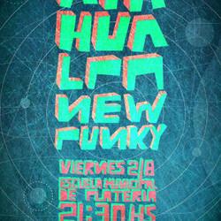 """Ciclo de Peñas """"Música en la Estación"""": Atahualpa New Punky el viernes en la Escuela Municipal de Platería"""