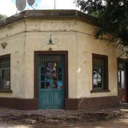 """Restaurante """"El Viejo Almacén"""" - Pablo Acosta"""