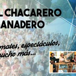 Este fin de semana se realizará la 14° Gran Fiesta del Chacarero en Chillar