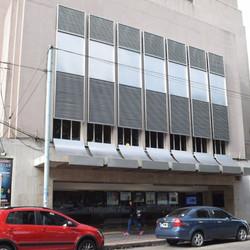"""""""Cantando rockanroles"""" en el Teatro Municipal"""